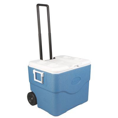 Coleman 75 Quart Xtreme Wheeled Cooler 400x400 - 5 Benefits of the Coleman 75 Quart Xtreme Wheeled Cooler