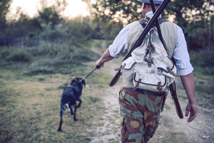 iStock 948358640 - 3 Tips to Ensure Your Hunting Trip Goes Smoothly - Our Guide