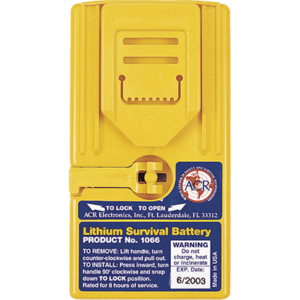 SWACR 1066 300x300 - Lithium Battery Pack, Survival VHF