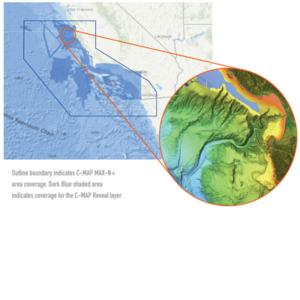 SWCMAP M NA Y652 MS 300x300 - Reveal Chart, San Diego to Santa Cruz