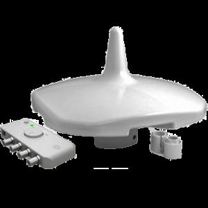 SWDYT ZDIGDTV100 300x300 - Marine TV Antenna, HDTV & FM, Amplified