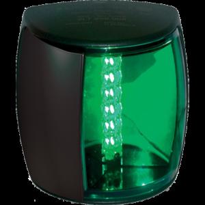 SWHL 959908201 300x300 - Nav Light LED Pro, Stbd-Grn, 3nm, Black