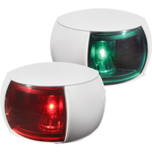 SWHL 980520811 300x300 - Nav Light LED, Pair, 2nm, Color Lens, Wh