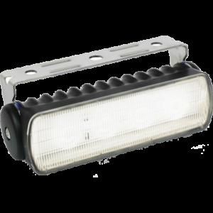 SWHL 980573011 300x300 - Flood Light, LED, 550 Lumen, Black