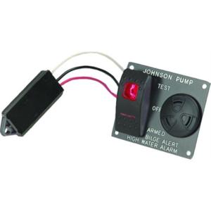 SWJP 72303 300x300 - BilgeAlert Hi Water Alarm w-Mirius, 12V