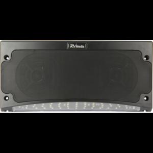 SWKING RVM1001 300x300 - Bluetooth Speaker, White Light, Black