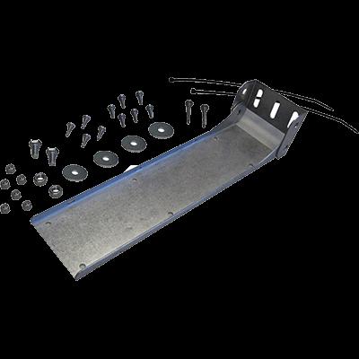 SWLOW 000 10874 001 - LSS-HD Skimmer Mount Transducer Bracket