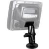 SWLOW 000 10909 001 100x100 - LSS-HD Skimmer Mount Transducer Bracket