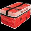 SWONX 102200 200 004 12 100x100 - Type II Lifevests, 4, Adult, stowage bag