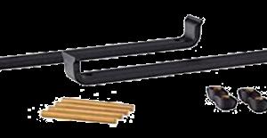 SWRAY R70534 300x155 - Rear Mount Kit, Axiom 12