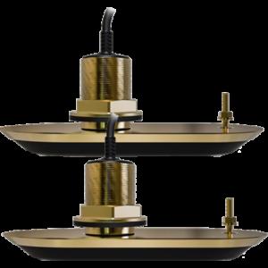 SWRAY T70318 300x300 - Xdcr, 3D Bronze Thru-Hull, 12 Deg, Pair