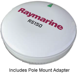 SWRAY T70327 300x300 - RS150 GPS Antenna, w- Pole Mount Kit