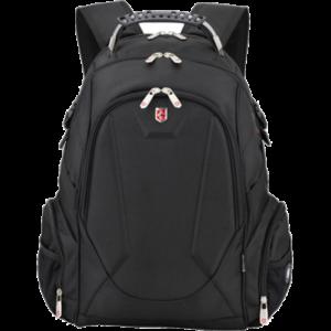 SWRUI RICB08 1N0SM 300x300 - Backpack, Icon 08, 31 L, Black