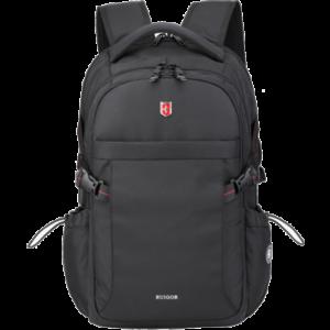 SWRUI RICB24 1N0SM 300x300 - Backpack, Icon 24, 26 L, Black