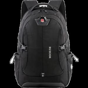 SWRUI RICB47 1N0SM 300x300 - Backpack, Icon 47, 24 L, Black
