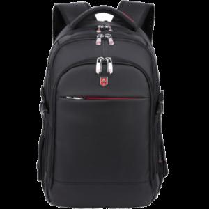 SWRUI RICB92 1N0SM 300x300 - Backpack, Icon 92, 27 L, Black