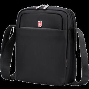 SWRUI RICS29 1N0SM 300x300 - Shoulder Bag, Icon 29, 5.5 L, Black