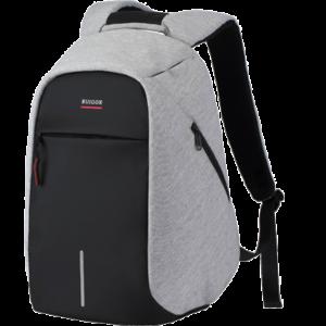 SWRUI RLIB40 1NSGM 300x300 - Backpack, Link 40, 13 L, Black-Gray