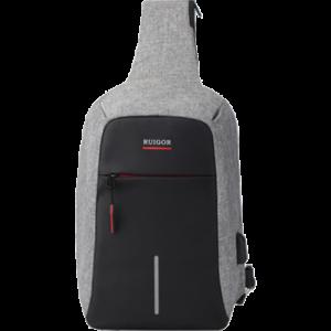 SWRUI RLIS44 1NSGM 300x300 - Shoulder Bag, Link 44, 5.5 L, Gray