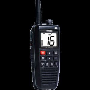 SWUNI Atlantis275 300x300 - VHF-HH, Atlantis 275, 6 Watt, Floats