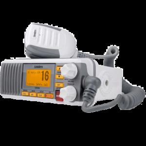 SWUNI UM385 300x300 - VHF, UM385, Basic, White
