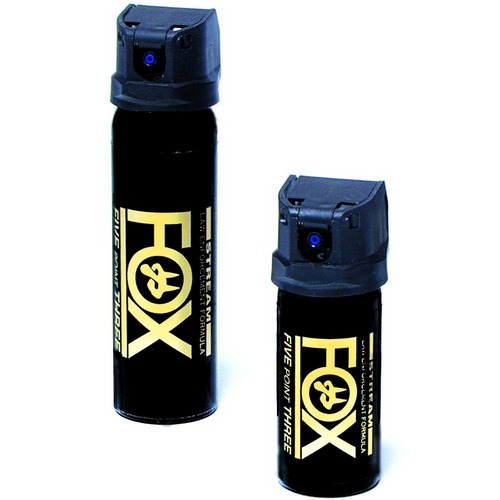 KR2FX 22FTSDB - Five Point Three 2oz Flip Top Spray