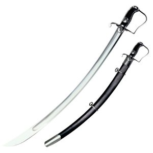 MOX003984 300x300 - Cold Steel Light Cavalry Saber 33.00 in Blade