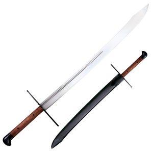 MOX004738 300x300 - Cold Steel Grosse Messer Sword 32.00 in Blade