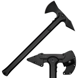 MOX008941 300x300 - Cold Steel Trench Hawk Axe 8.75 in Head 19 in Overall Length