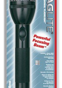 MOX011912 212x300 - Maglite S3C016 3 Cell C Flashlight Black