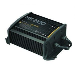 MOX034789 300x300 - Minn Kota MK-210D Digital Linear Charger 2 Bank 5 Amp