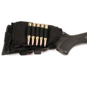 MOX035548 300x300 - Blackhawk Ammunition Cheek Pad IVS Black