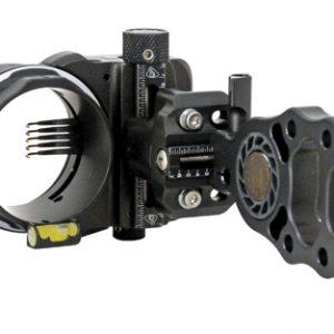 MOX04005 300x300 - Axcel Hunting Sight Armortech 5 Pin .019 Black