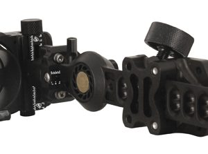 MOX04494 300x223 - Axcel Hunting Sight Amortech Pro Hd 5 Pin .019 Black