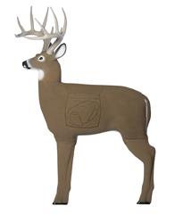 MOX071004 - Block Glendel 3D Buck Glendel Buck