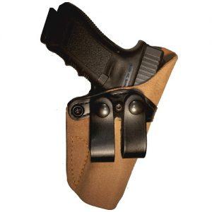 MOX1001454 300x300 - GandG Russet Inside Pants Holster LH 808-G17LH