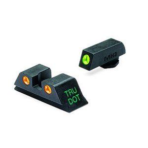 MOX1001919 300x300 - Meprolight Glock 10MM 45 ACP G G Fixed Set TD