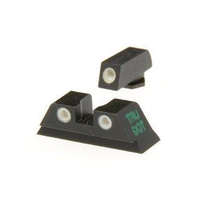 MOX1001923 300x300 - Meprolight Glock 9 357 Sig 40 45GAP G O Fixed Set TD
