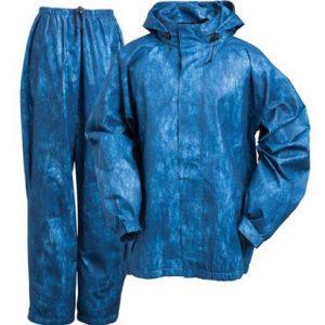MOX100194 300x300 - Onyx Force Field Tri-Laminate Rainsuit Blue Small