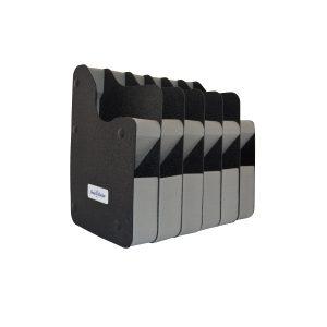 MOX1002471 300x300 - Benchmaster Six Gun Vertical Pistol Rack