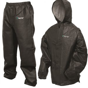 MOX1002657 300x300 - Frogg Toggs Pro Lite Rain Suit Khaki - M/L