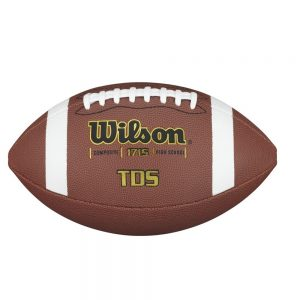 MOX1003127 300x300 - Wilson TDY Composite Piloflex Superskin Football Youth