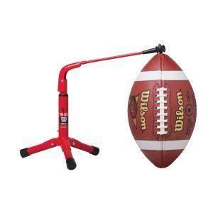 MOX1003136 300x300 - Wilson Pro Kick Football Holder