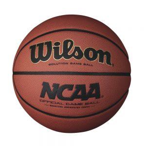 MOX1003137 300x300 - Wilson NCAA Official Size Game Basketball