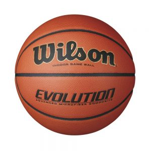 MOX1003140 300x300 - Wilson Evolution Official Size Game Basketball-Navy