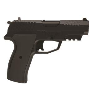 MOX1003454 300x300 - Crosman Iceman CO2 BB Pellet Pistol