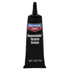MOX1003513 300x300 - Birchwood Casey Renewalube Bio Firearm Grease 0.50 oz Tube