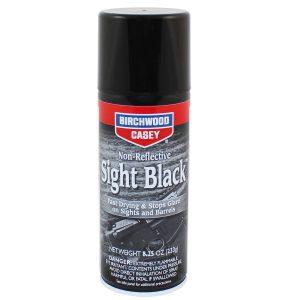 MOX1003528 300x300 - Birchwood Casey Sight Black 8.25 Ounce Aerosol