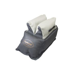 MOX1003632 300x300 - Hyskore Leather Rest Bag - Rabbit Ear