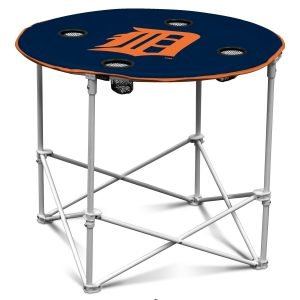 MOX1004118 1 300x300 - Logo Chair Detroit Tigers Round Table